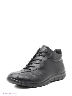 Ботинки ECCO 210253/01001