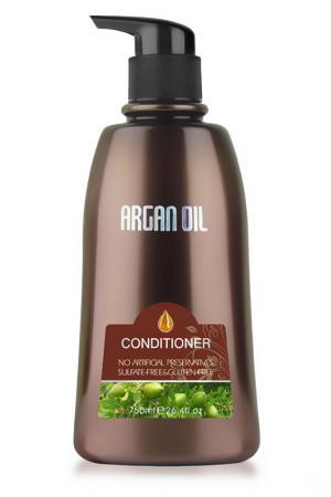 Увлажняющий кондиционер 750 мл Morocco Argan Oil. Цвет: none