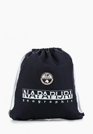 Мешок Napapijri. Цвет: синий