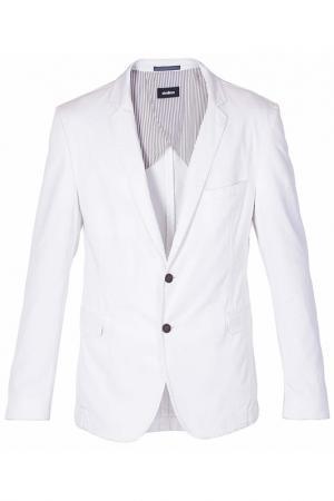 Пиджак Strellson. Цвет: белый