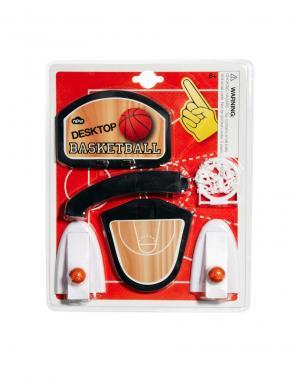 Настольный баскетбол Подарки. Цвет: красный
