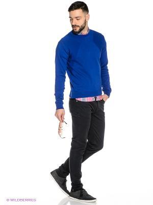 Джемпер Mavango. Цвет: синий