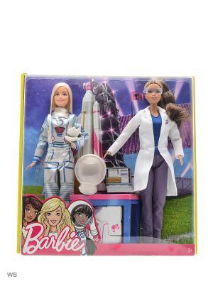 Barbie & Друзья 2 набора в ассортименте. Цвет: синий