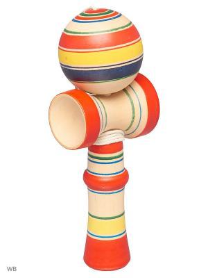 Поймай шарик Винтик и Шпунтик. Цвет: красный, бежевый