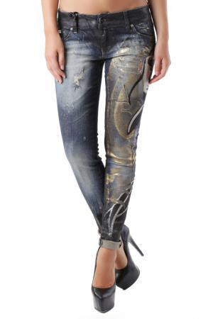 Jeans Sexy Woman. Цвет: dark blue
