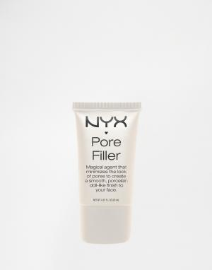 NYX Professional Makeup Основа под макияж Make-Up. Цвет: очистить