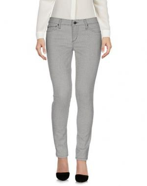 Повседневные брюки JOE'S JEANS. Цвет: серый