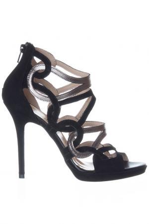 Sandals FORMENTINI. Цвет: black