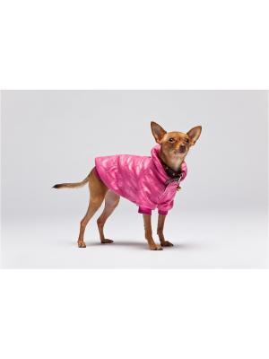 Куртка для собак Ай Да Пес. Цвет: розовый
