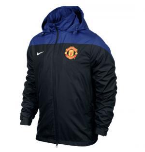 Ветровка  Manu squad sf1 rain jkt Nike