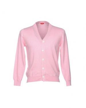 Кардиган ALTEA dal 1973. Цвет: розовый