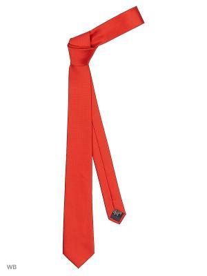 Галстук мужской MILLIONAIRE. Цвет: красный