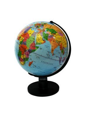 Глобус политический, 32см Rotondo. Цвет: голубой