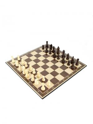 Шахматы Classic. Цвет: черный, белый