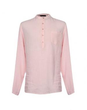 Pубашка EN AVANCE. Цвет: розовый