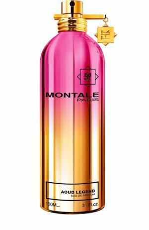 Парфюмерная вода Aoud Legend Montale. Цвет: бесцветный
