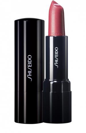 Губная помада Perfect Rouge RD304 Shiseido. Цвет: бесцветный