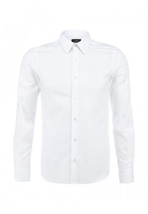 Рубашка Lab. Pal Zileri. Цвет: белый