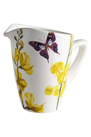 Кувшин 1,2 л Лето Ceramiche Viva. Цвет: мультицвет