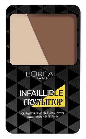 Корректор LOreal Paris L'Oreal 03 Средний. Цвет: 03 средний
