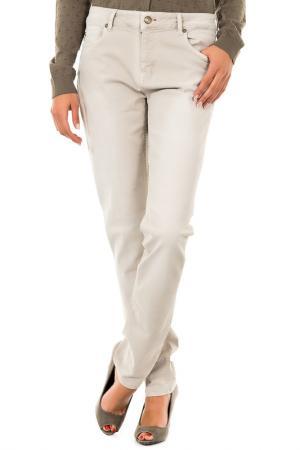 Pants MCGREGOR. Цвет: cream