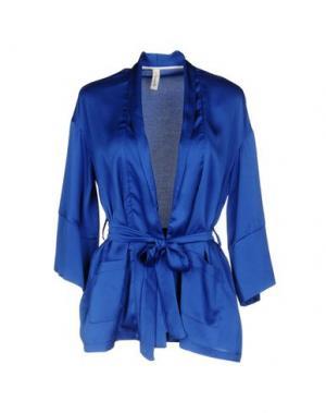 Пиджак SOUVENIR. Цвет: синий