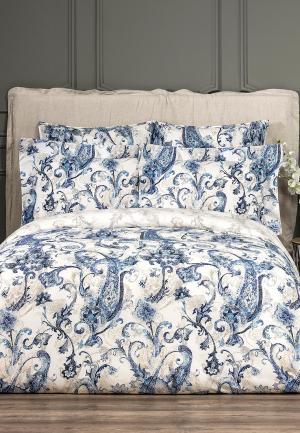 Комплект постельного белья Togas. Цвет: бежевый