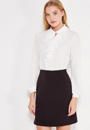 Платье Vittoria Vicci. Цвет: черно-белый