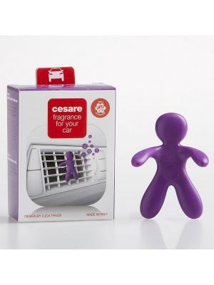 Ароматизатор для автомобиля/CESARE/фиолетовый/LILAC BLOSSOM Mr&Mrs Fragrance. Цвет: фиолетовый