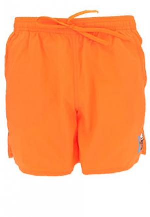 Шорты ICE ICEBERG. Цвет: оранжевый