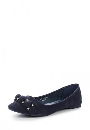 Балетки Ideal Shoes GH-2719