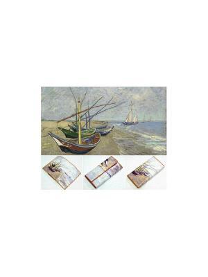 Кошелек Helen Loy. Цвет: морская волна