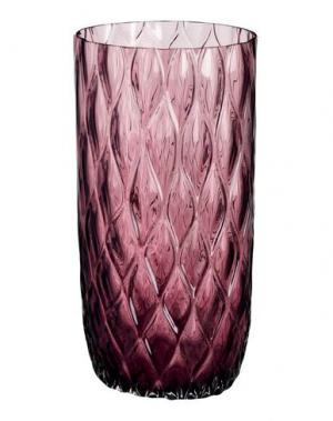 Стакан CARLO MORETTI. Цвет: розовато-лиловый