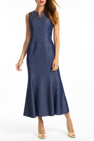 Dress TOK. Цвет: dark blue