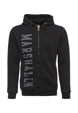 Толстовка Marshall Original. Цвет: черный
