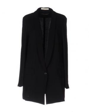 Пиджак NEW YORK INDUSTRIE. Цвет: черный