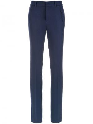 Tailored trousers Tufi Duek. Цвет: none