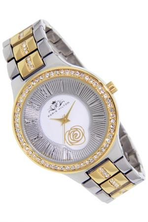 Watches Paris Hilton. Цвет: silver and golden