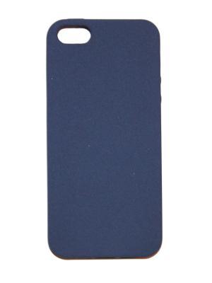 Чехол для телефона iPhone 5/5s Lola. Цвет: синий