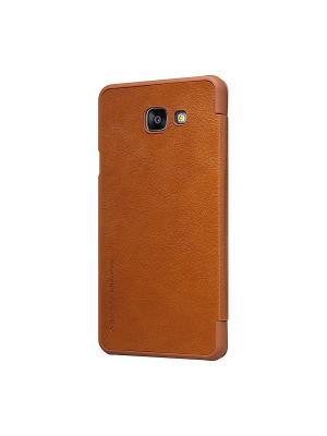 Samsung Galaxy A5 (2016) Nillkin. Цвет: коричневый