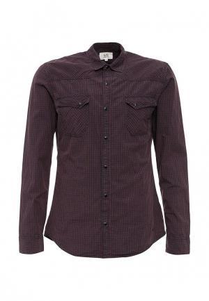 Рубашка Q/S designed by. Цвет: фиолетовый