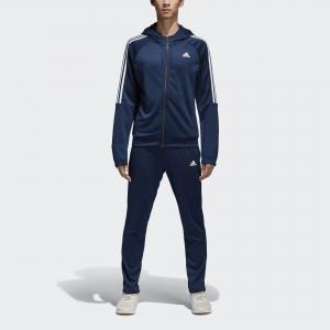 Спортивный костюм Re-Focus  Performance adidas. Цвет: белый