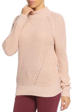 Пуловер ICHI. Цвет: 12232 бледно-розовый