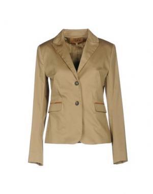 Пиджак ALVIERO MARTINI 1a CLASSE. Цвет: хаки