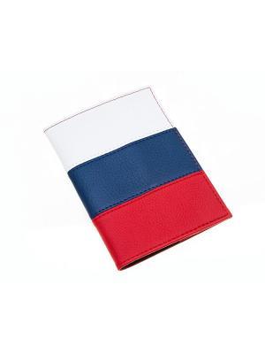 Обложка для паспорта Norton Norton.. Цвет: белый