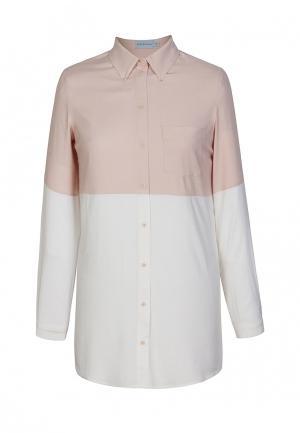 Блуза Bella Kareema. Цвет: разноцветный