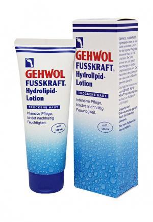HL-Лосьон с церамидами Gehwol. Цвет: белый
