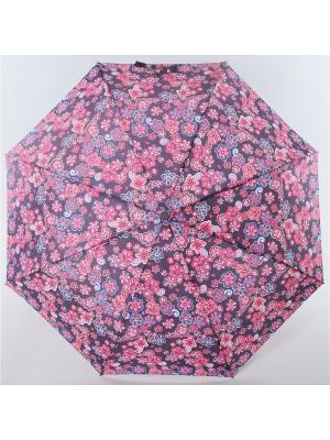 Зонт ArtRain. Цвет: черный, голубой, розовый