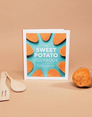 Books Книга Sweet Potato Cook Book. Цвет: мульти