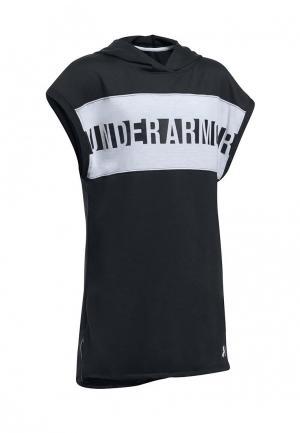 Худи Under Armour. Цвет: черный